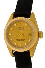 Rolex Datejust inventory number C49013 image