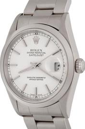 Rolex Datejust inventory number C49014 image