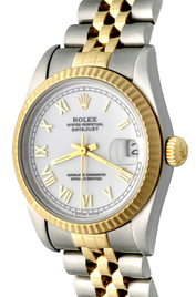 Rolex Datejust inventory number C49066 image
