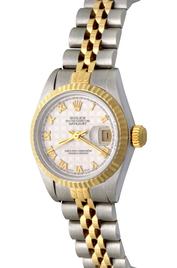 Rolex Datejust inventory number C49068 image