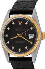 Rolex Datejust inventory number C49109 image