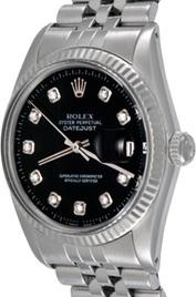 Rolex Datejust inventory number C49115 image