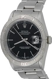 Rolex Datejust inventory number C49117 image