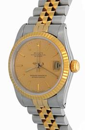 Rolex Datejust inventory number C49118 image