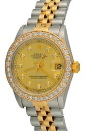 Rolex WristWatch inventory number C49120 image