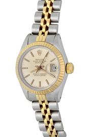 Rolex Datejust inventory number C49121 image