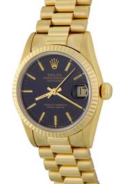 Rolex WristWatch inventory number C49125 image