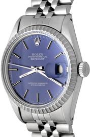 Rolex Datejust inventory number C49168 image