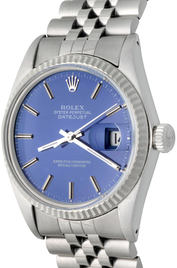 Rolex Datejust inventory number C49171 image