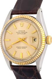 Rolex Datejust inventory number C49175 image