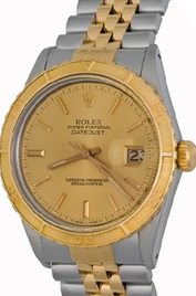 Rolex Datejust inventory number C49190 image