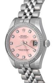Rolex Datejust inventory number C49191 image