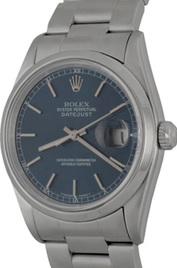 Rolex Datejust inventory number C49218 image