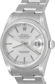 Rolex Datejust inventory number C49227 image