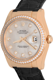 Rolex Datejust inventory number C49230 image