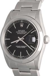 Rolex Datejust inventory number C49265 image