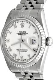 Rolex Datejust inventory number C49266 image