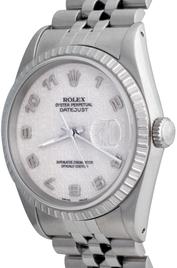 Rolex Datejust inventory number C49267 image