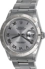 Rolex Datejust inventory number C49268 image