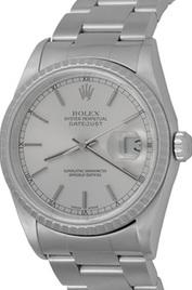Rolex Datejust inventory number C49269 image