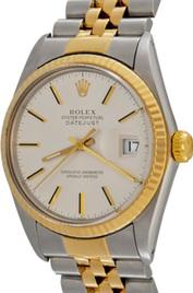 Rolex Datejust inventory number C49286 image