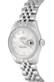 Rolex Datejust inventory number C49288 image