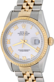 Rolex Datejust inventory number C49292 image