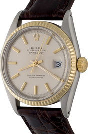 Rolex Datejust inventory number C49344 image