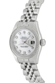 Rolex Datejust inventory number C49352 image