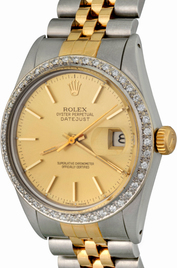 Rolex Datejust inventory number C49369 image