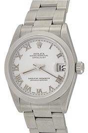 Rolex WristWatch inventory number C49396 image