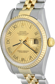 Rolex Datejust inventory number C49466 image