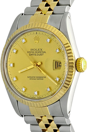 Rolex Datejust inventory number C49488 image