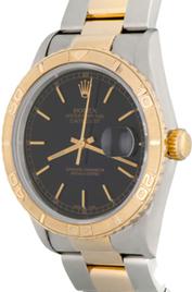 Rolex Datejust inventory number C49524 image