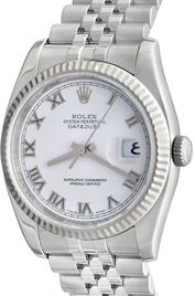 Rolex Datejust inventory number C49543 image