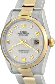Rolex Datejust inventory number C49631 image