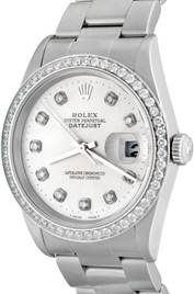 Rolex Datejust inventory number C49649 image