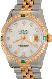 Rolex Datejust inventory number C49669 image