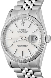 Rolex Datejust inventory number C49676 image