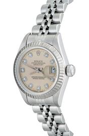Rolex Datejust inventory number C49753 image