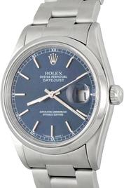 Rolex Datejust inventory number C49756 image