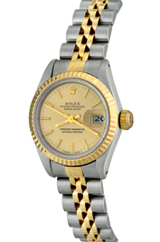 Rolex Datejust inventory number C49763 image
