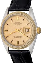 Rolex Datejust inventory number C49766 image