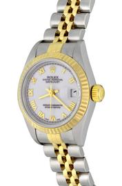 Rolex Datejust inventory number C49771 image