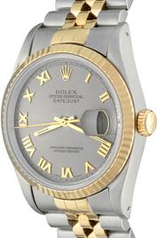 Rolex Datejust inventory number C49776 image