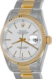 Rolex Datejust inventory number C49782 image