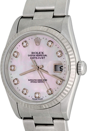 Rolex Datejust inventory number C49783 image