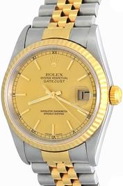 Rolex Datejust inventory number C49787 image