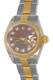 Rolex Datejust inventory number C49791 image