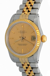 Rolex Datejust inventory number C49829 image